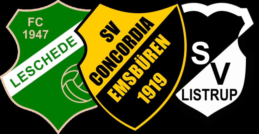 JSG Emsbü./Lesche./List. U19