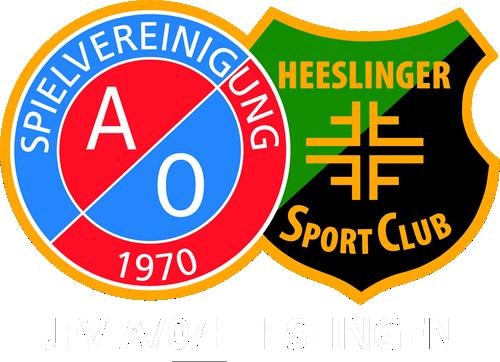 JFV A/O/Heeslingen U16
