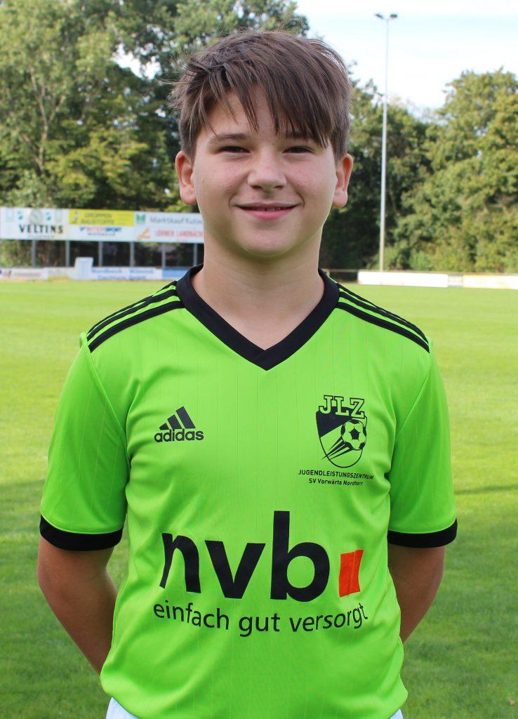 Leon Hucke