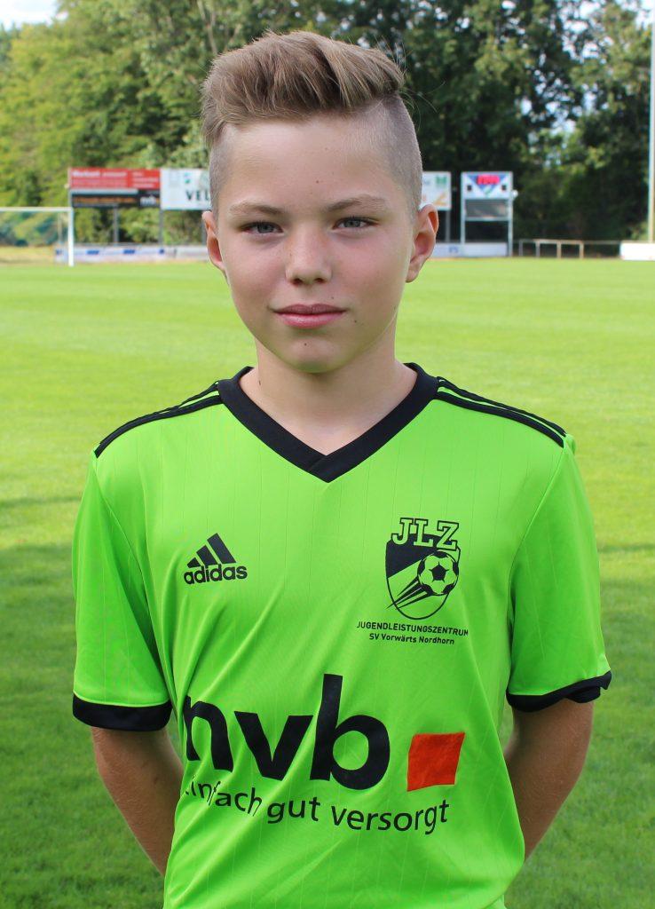 Mats Horstkamp